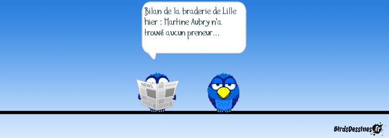 Même Louis la Brocante n'en veut pas...