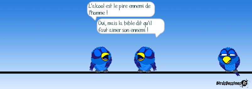 CONSEIL DE LA BIBLE