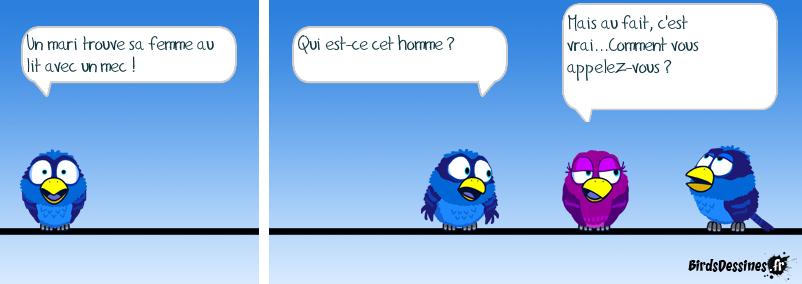 LE COCU
