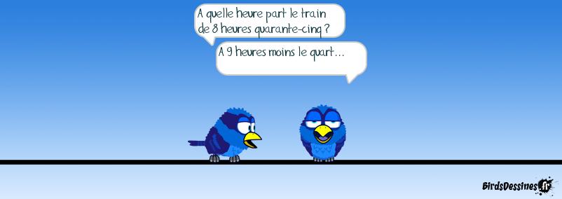 Renseignements SNCF