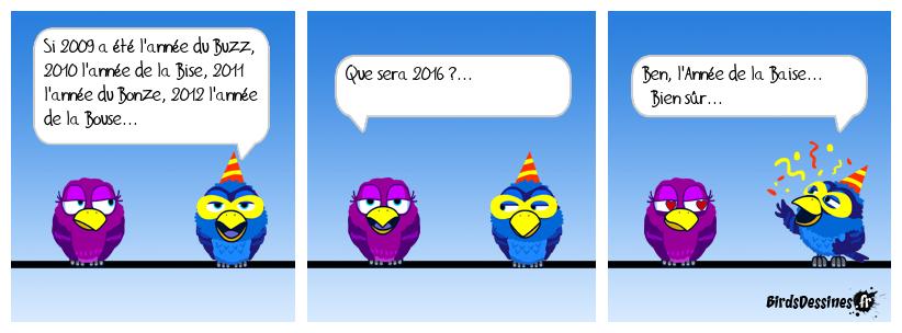 Vive 2016...