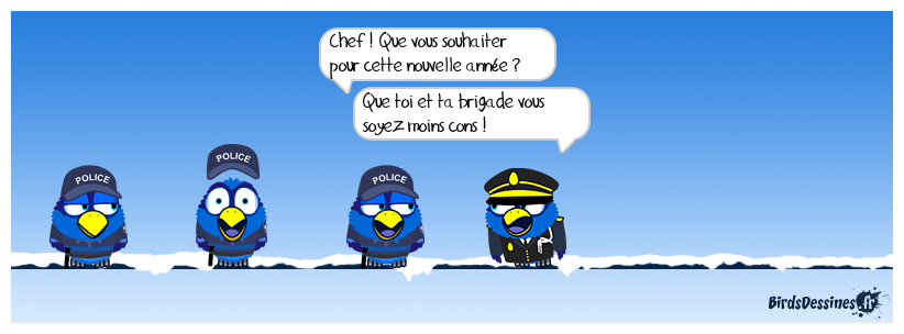 LE SOUHAIT DU CHEF (BD REFAITE)