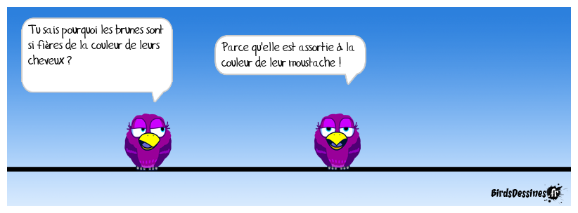 Blague Marrante :: Profil :: Veozz