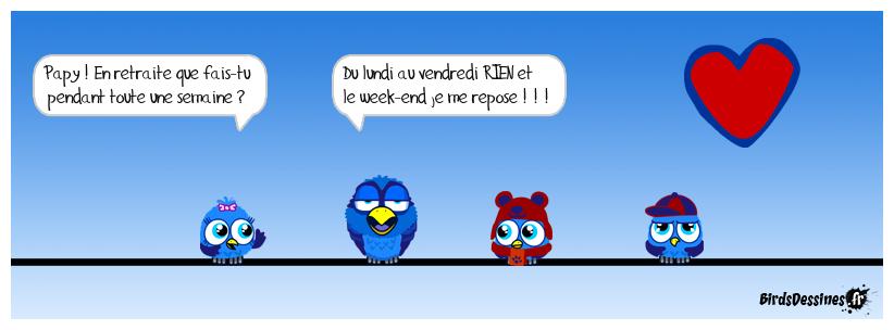 ♪ La Retraite ♪ 2 ♪