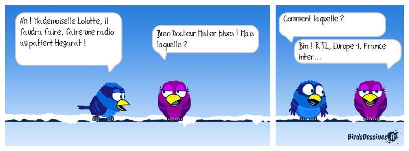 A L'HOPITAL...2