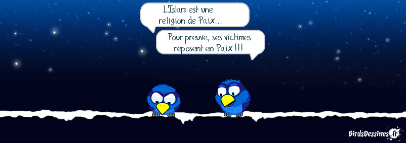 Alfred Nobel était Musulman !