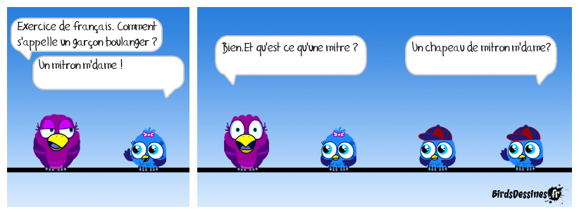 ils sont forts !