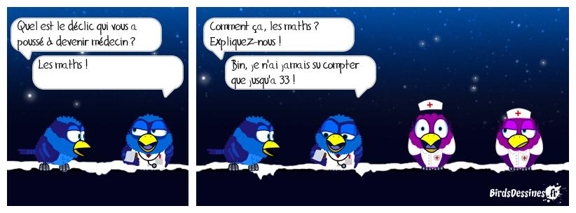 A L'HOPITAL...23...LE DÉCLIC