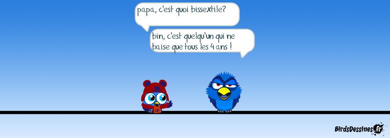 bissextile