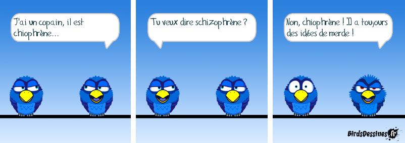 Chiophrène
