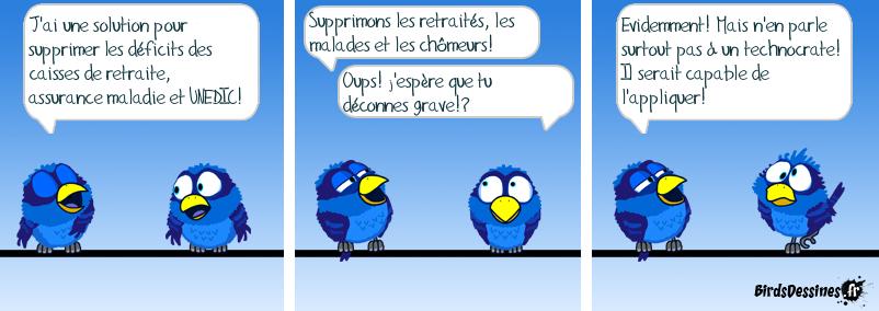Humour Tr S Noir D Un Retrait Compl Tement Malade