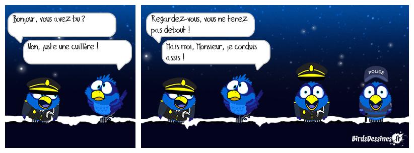 CONTRÔLE DE POLICE...2