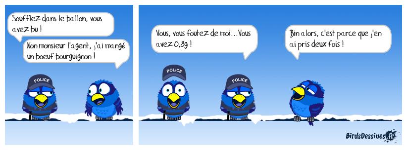 CONTRÔLE DE POLICE...3