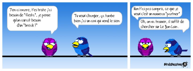Dialogue de sourds !
