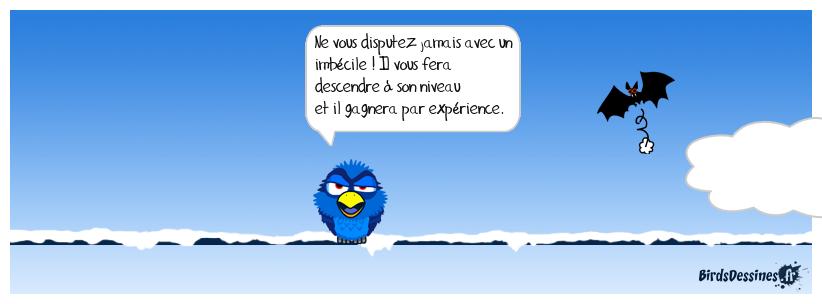 ✨   Albert m'a dit.        💫
