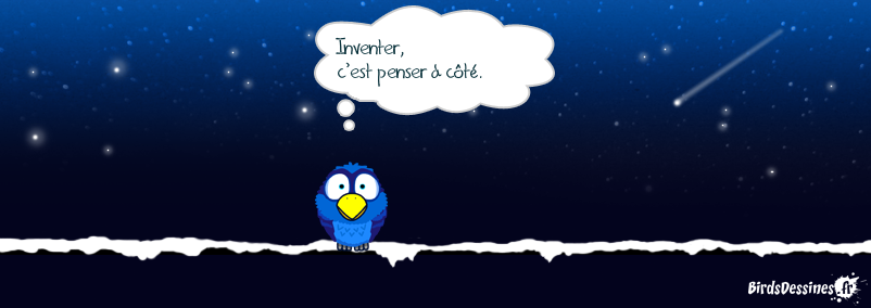 ✨ Albert m'a dit.. 💫