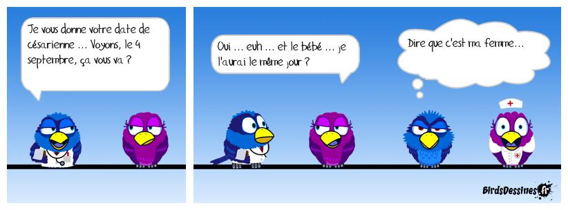 CHEZ LE SEXOLOGUE...16