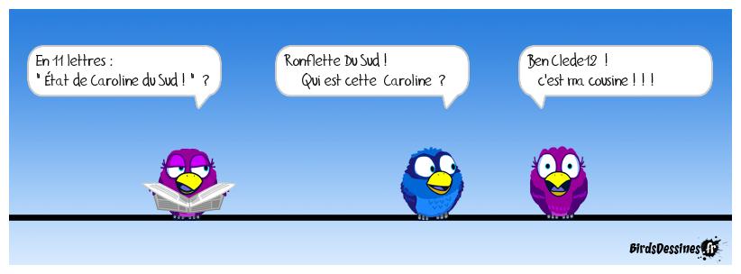 ♪ Le Verbi des Malins ♪ 85 ♪