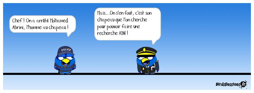 L'enquête belge