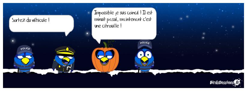 CONTRÔLE DE POLICE...4