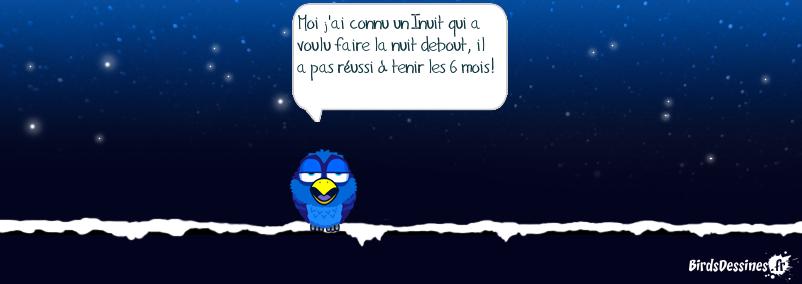 Ma participation à la Nuit Debout
