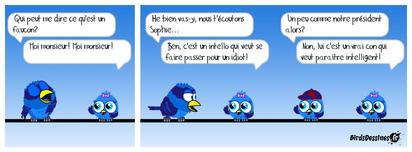 Prof vs élèves - merci Mister Blues pour la thématique :-)