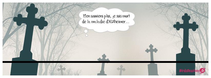 Sa dernière phrase avant de mourir...