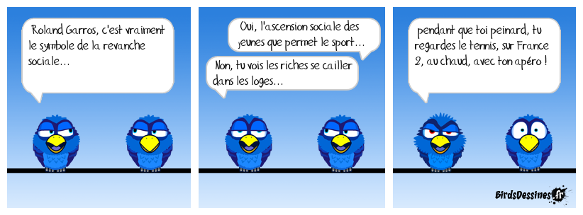 La revanche sociale par le sport