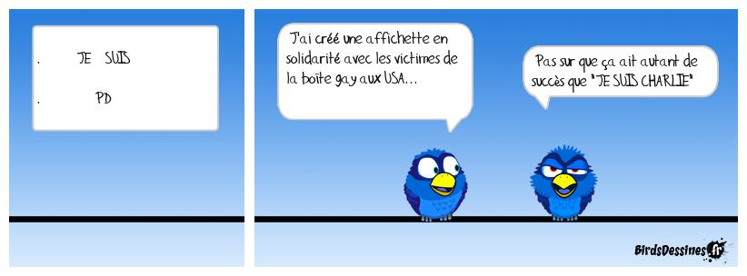 Solidarité...