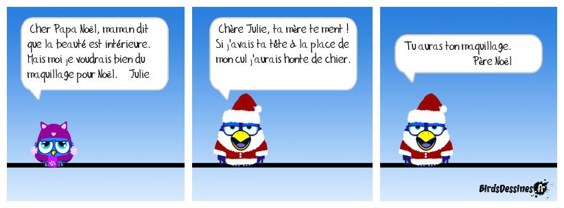 Le Père Noël est une ordure #9