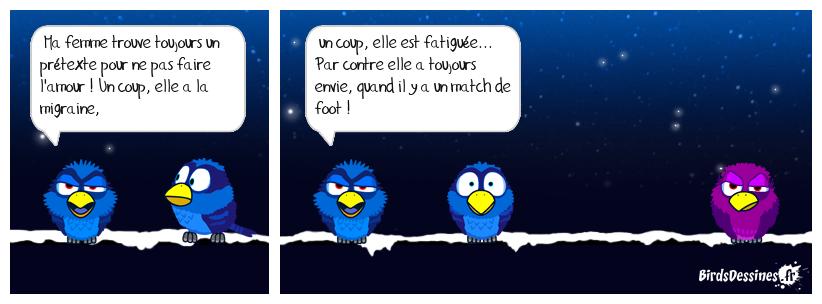 LE PRÉTEXTE