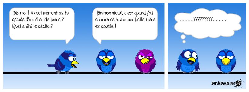 LA BONNE RAISON