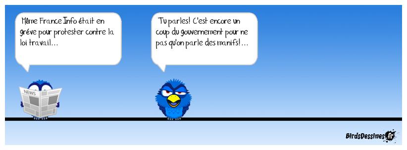 France Manif