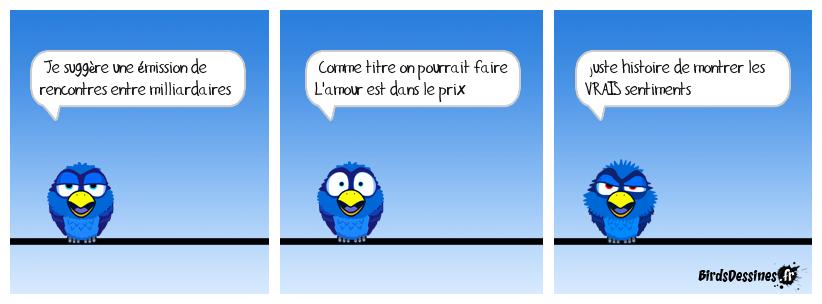 Suggestion Pour M6