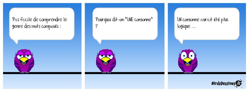 Décomposition des mots composés ...
