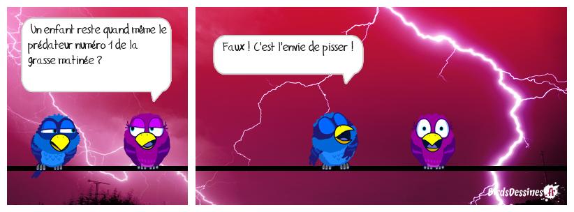 LE NUMÉRO 1