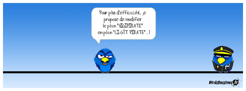 Soyons efficaces !