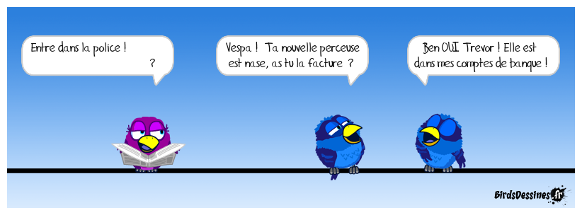 ♫ Le Verbi des Malins ♫ 199 ♫