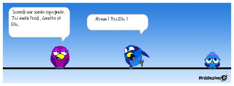 Paella ?