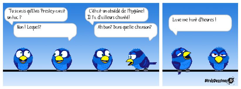 Chanson en franglais