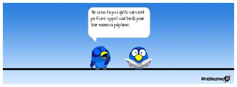 Ben birds