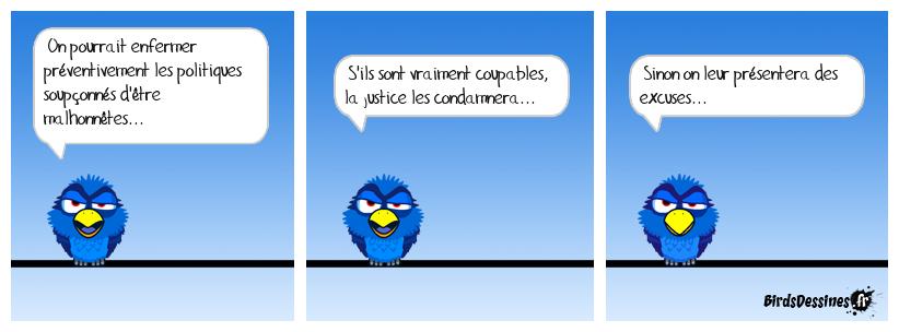 Arguties judiciaires 2
