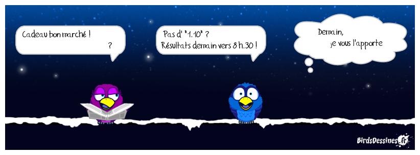 ♫ Le Verbi pour la nuit ♫ 52 ♫