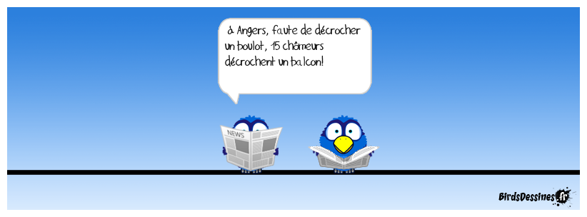 attention, d'angers!