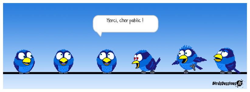 Allez les bleus !!!