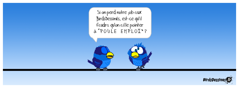 Viens Poupoule !
