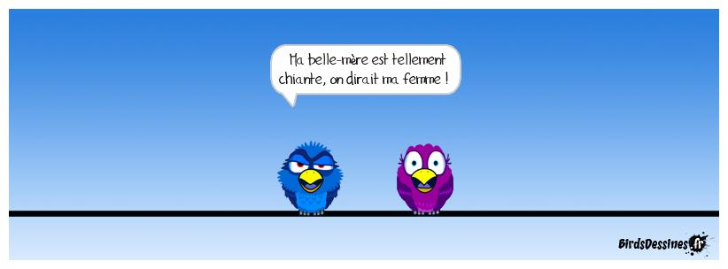 Belle-doche