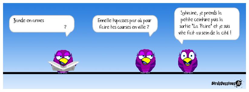 ♫ Le Verbi des Malins ♫ 300 ♫