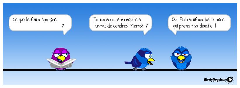 ♫ Le Verbi des Malins ♫ 308 ♫