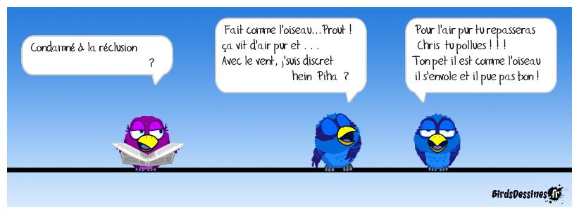 ♫ Le Verbi des Malins ♫ 311 ♫